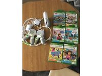 Leap Frog, Leap TV Educational Games Console