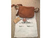 Gusti Leather Satchel Bag
