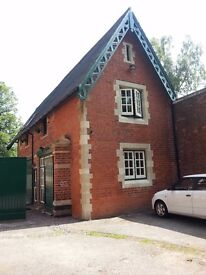 Coach House in Edgbaston