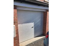 3 month old garage door for sale gliderol