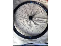 Alexrims compdisc back Rim (700x28c) brand-new Never used very very good bike wheel