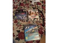X3 ps3 games