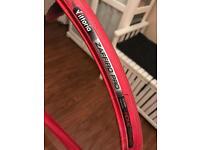 Vittoria Zaffiro Pro Home trainer Turbo Road Bike Tyre