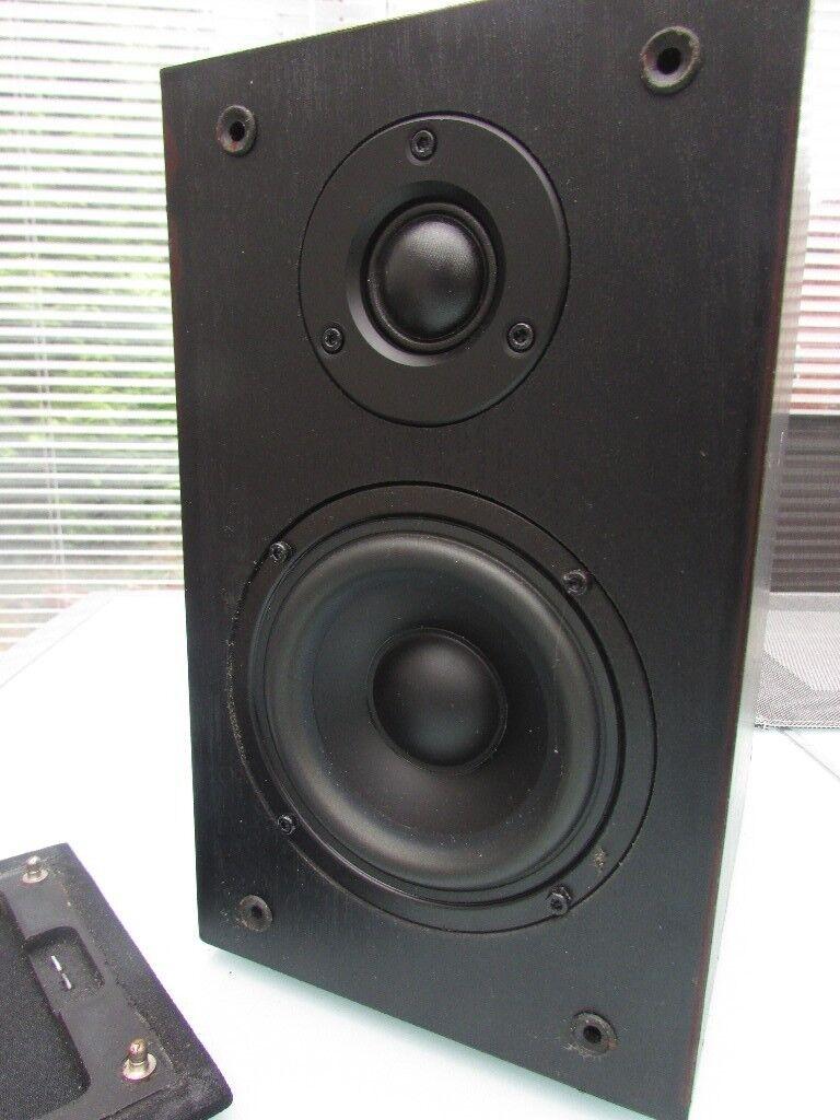 JVC UX D427S Hi Fi Speakers Bookshelf NOW SOLD Of To Perth Via Ebay