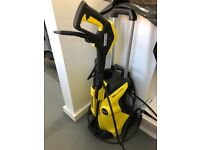 Karcher K4 Full Control Excellent condition pressure washer patio car cleaner