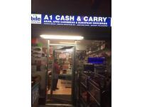 Shop for sale (QUICK SALE!!)