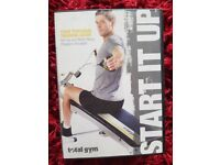 Total Gym XLS Bodyweight Training System RRP £8009