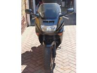 Honda CBR1000F - Full MOT, history, Honda luggage & low miles