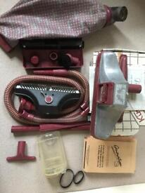 Kirby Legend 2 vacuum cleaner parts and accesories