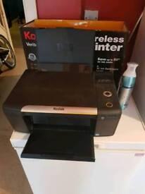 Kodak printer and copier