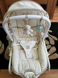 Baby Vibration Music Chair