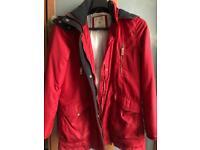 Girls Coat - Parker coat from Zara
