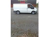 2006 ford transit 2.0 turbo diesel
