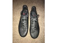 Adidas Ace Astro football boots size men's 8