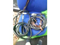ADAT ELCO SNAKE CABLE