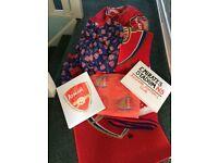 Boys Arsenal Bedroom set