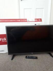 "32"" LG tv"