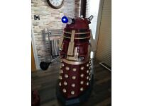 *Make an offer* Highly collectable Dr Who classic - 18 inch remote controlled Supreme Dalek for sale