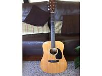 Fender acoustic F-03