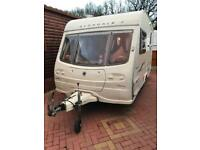 2006 avondale 2 Berth in mint condition with Moter mover