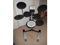 Drum kit Roland HD1 V drums (electric)