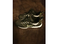 Vintage Nike Air Zoom Santos Astro Football Shoes(very rare)