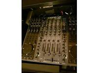 Mixer Allen & Heath xone 4D
