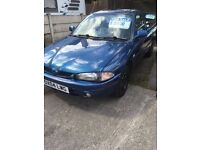 Proton jump buck gs 2004(04) *only 80.000 miles *