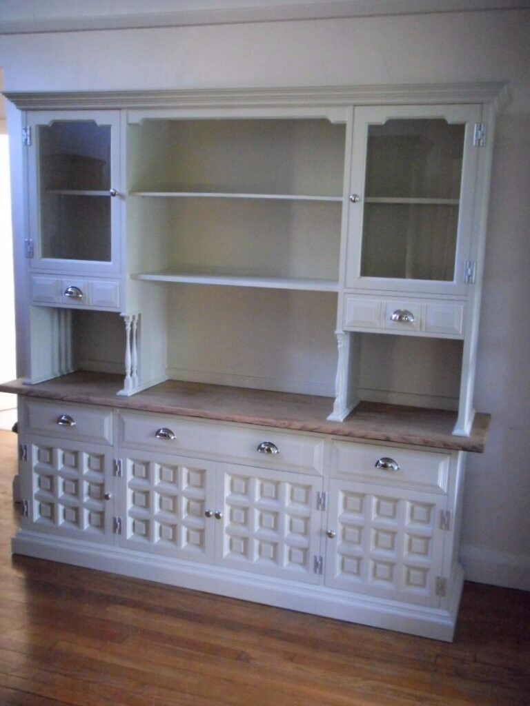 door of glass hutch large room doors oak size server with dining buffet