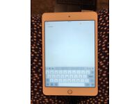 Brand new iPad mini 4 WiFi