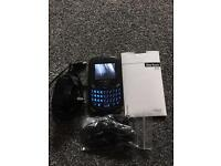Alcatel one touch carbon mobile phone
