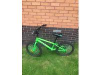 Junior Bike Bmx