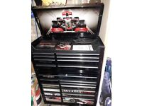 Snap On Mclaren Sport Limited Edition 170/350 Tool box