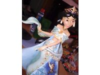 Disney tradition jasmine rare