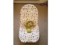 Mama and Papas Baby Bouncer seat