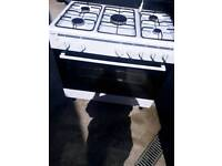 Gas cooker 5hobs