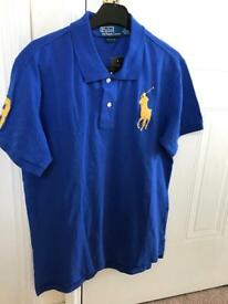 Men Ralph Lauren T-shirt