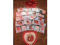 Valentine's Day balloons wholesale cheap helium