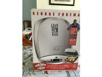 George Forman Grilling machine