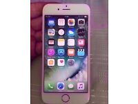 Apple iPhone 6 - 16GB White & Silver ✨Unlocked To All Networks or Sim Providers ✨