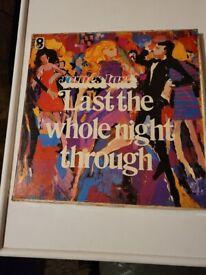 James Last.6 LP box set