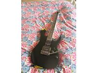 Ibanez RG 460 (upgraded) happy for trades
