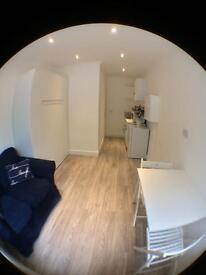 Brand New Studio Flat £900 all-inclusive
