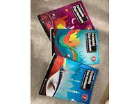 3 Islamic curriculum course books