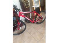 Trek Series 4 4900 mountain bike