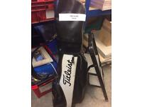 Used Golf Clubs & Bag x 2 sets available