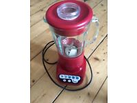 Kitchen Aid Blender great condition