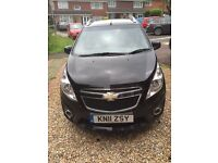 Nice car ,excellent condition,full service history,11 months MOT,very low millage, 2 lady owners,