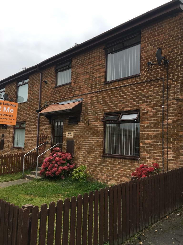 3 bed house to rent in Shotton Colliery