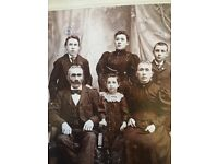 Free Antique photos for anyone with a last name of Ruhl